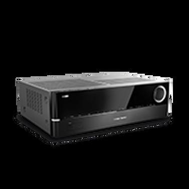 Receivers e Receivers Stereos para Audio e Video