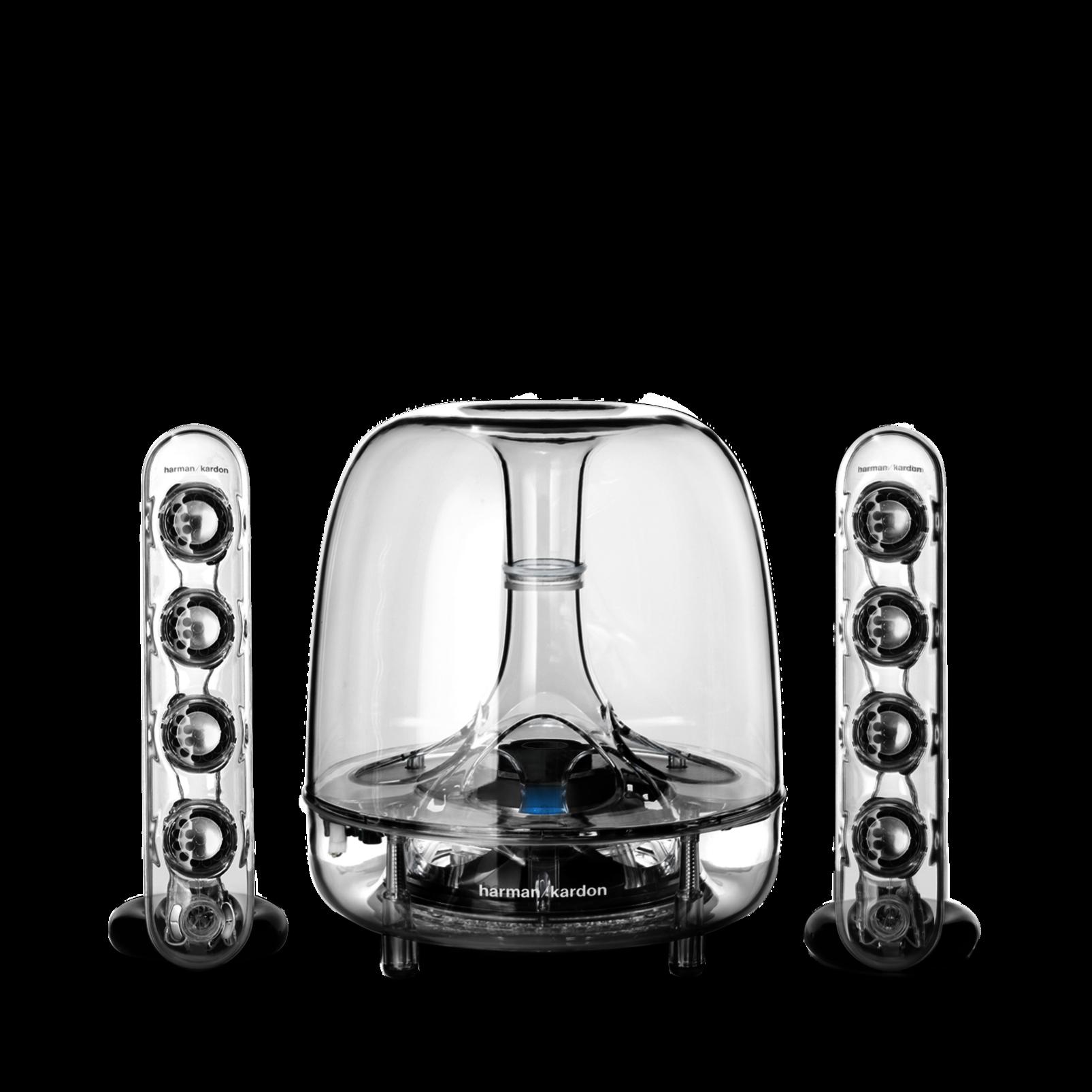 SoundSticks Wireless