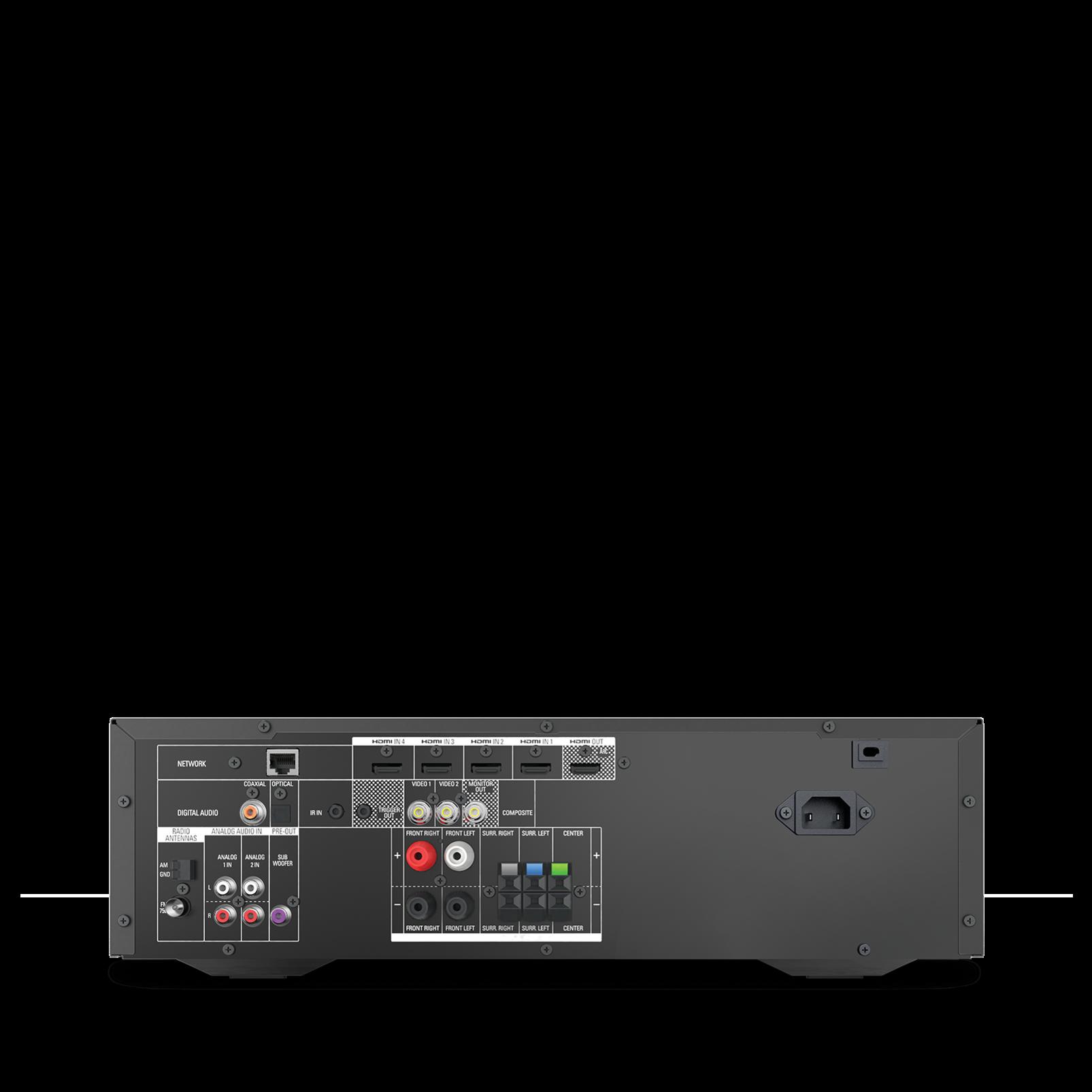AVR 1510S